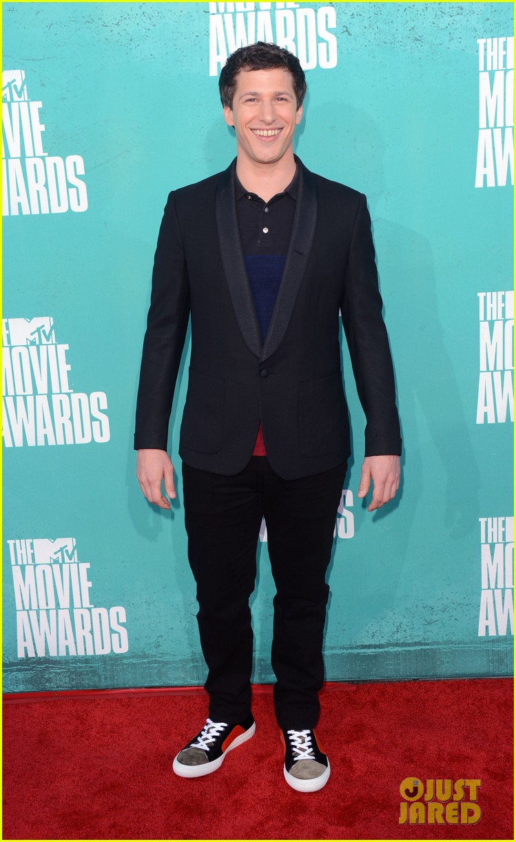 andy samberg ciara mtv movie awards 2012 032670129