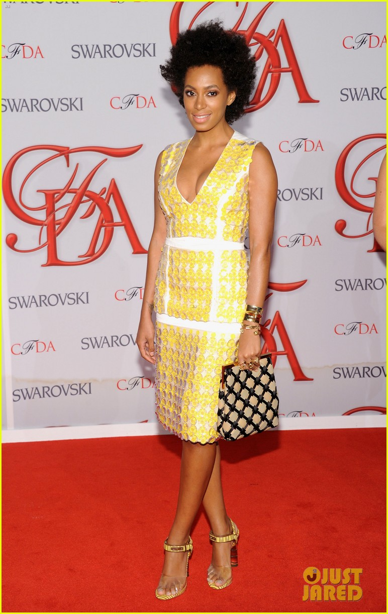 kyra sedgwick jessica stam cfda fashion awards 2012 042670571