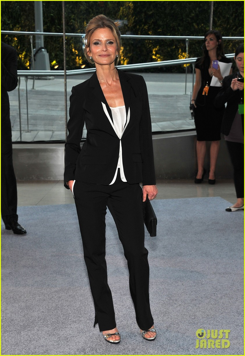 kyra sedgwick jessica stam cfda fashion awards 2012 15