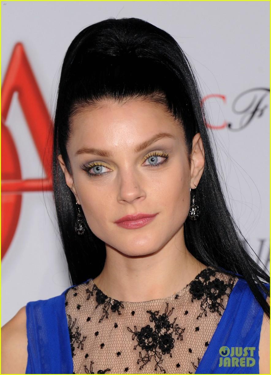 kyra sedgwick jessica stam cfda fashion awards 2012 22