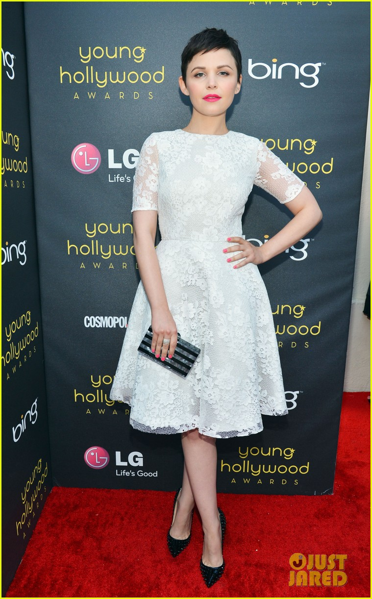 sophia bush young hollywood awards ginnifer goodwin 012675194
