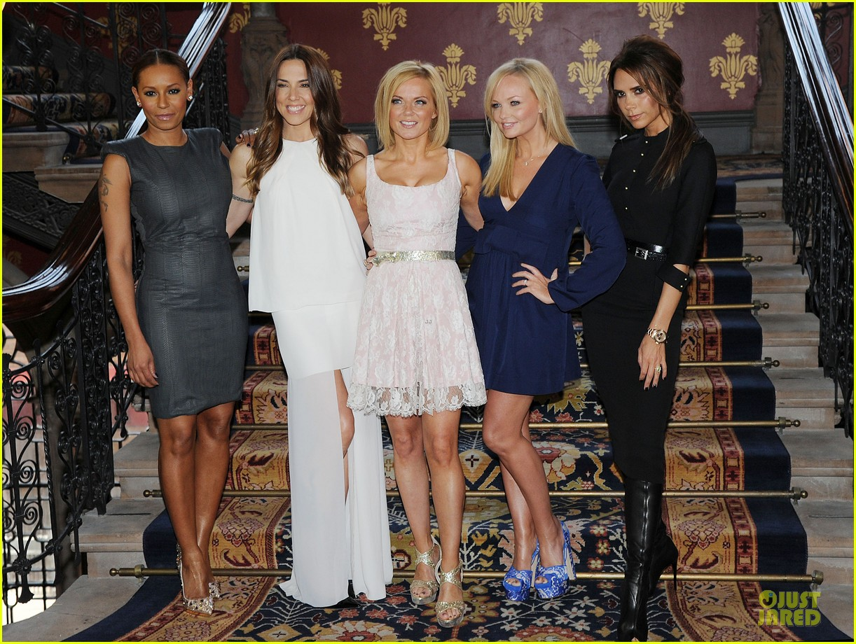 spice girls west end 042679647