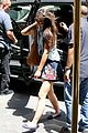 katie holmes suri back to apartment 02