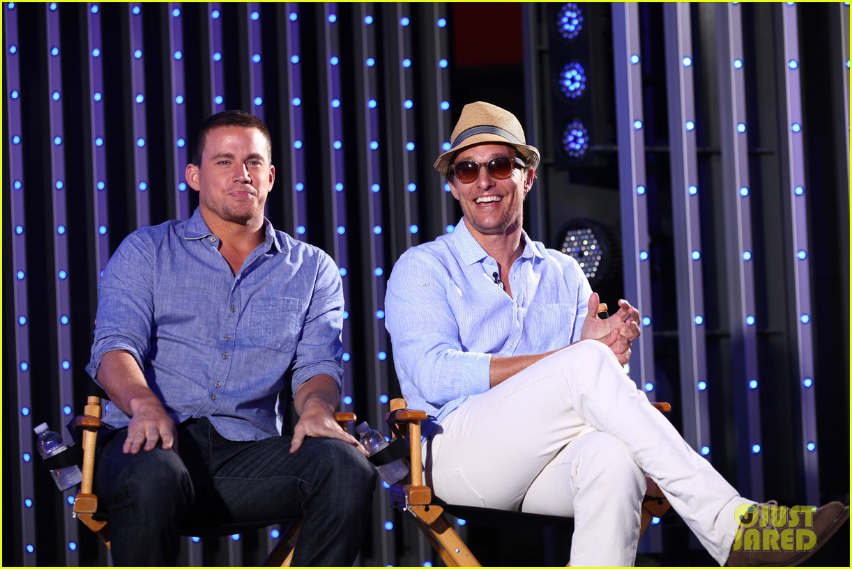 channing tatum magic mike is an independent movie 062669061