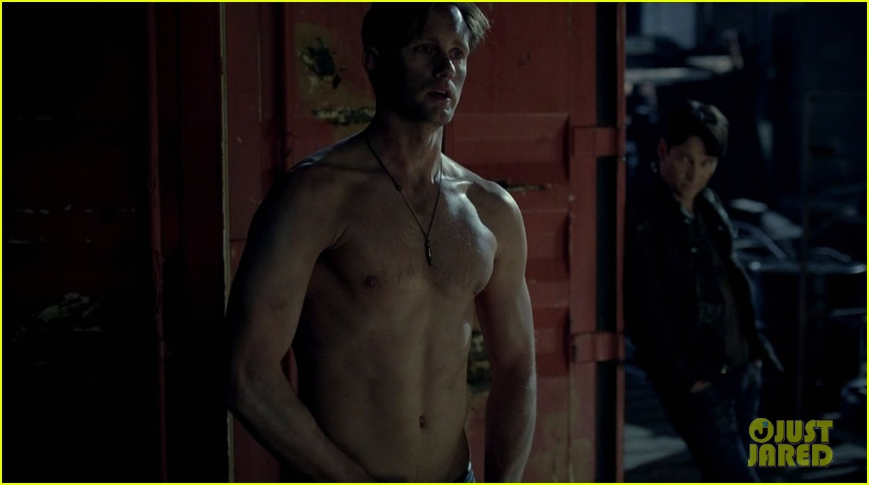 true blood stills s5 e1 32