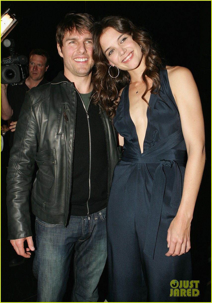 tom cruise katie holmes hottest red carpet moments 032681150