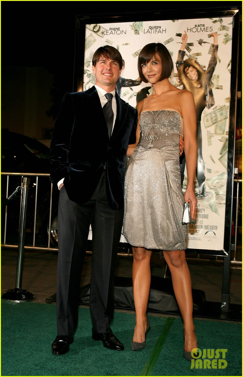 tom cruise katie holmes hottest red carpet moments 25