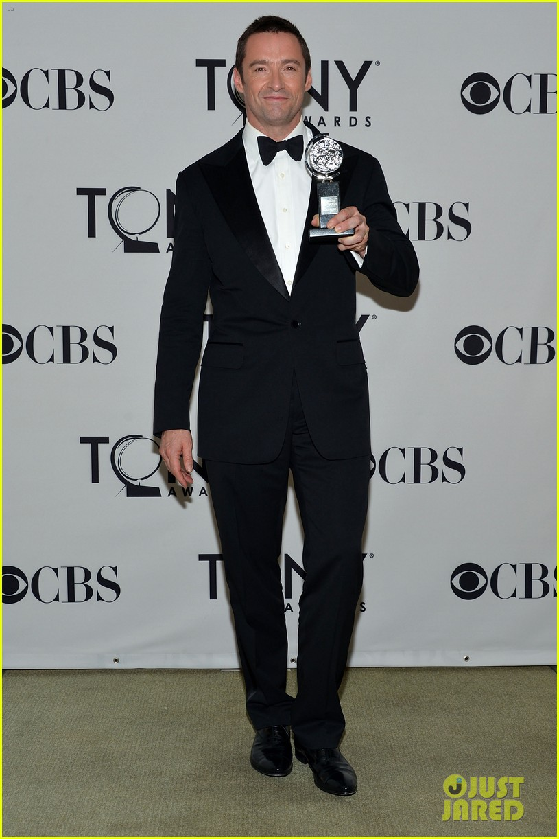 tony awards winners 2012 11