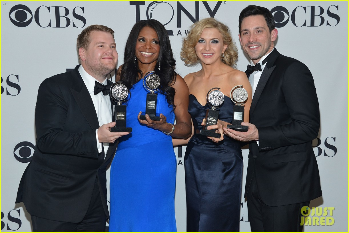 tony awards winners 2012 16