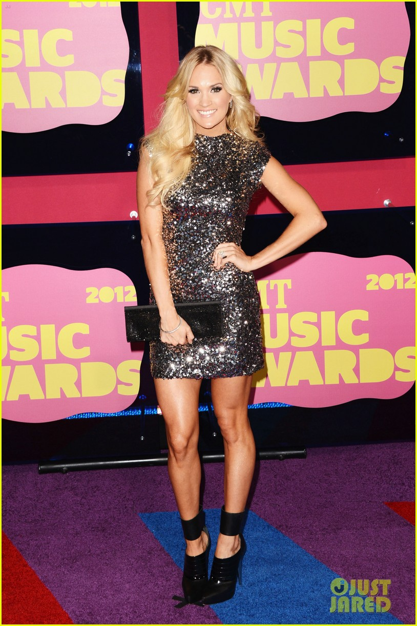 carrie underwood cmts 012671254