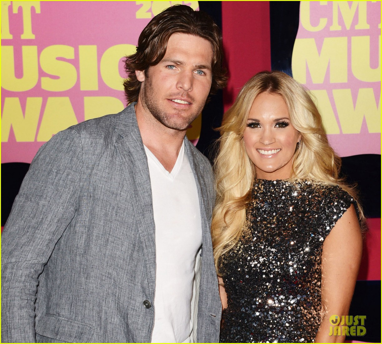carrie underwood cmts 022671255