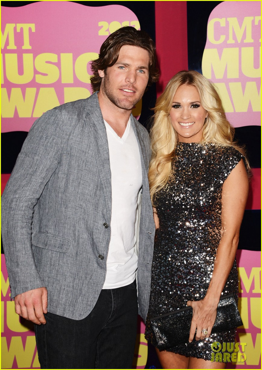 carrie underwood cmts 042671257