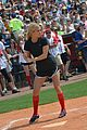carrie underwood scotty mccreery celebrity softball 18