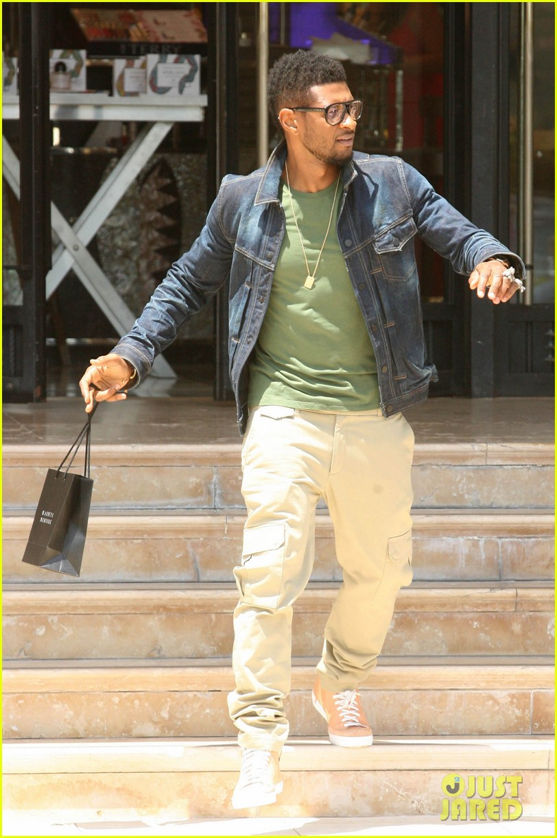 usher e3 shopping 02