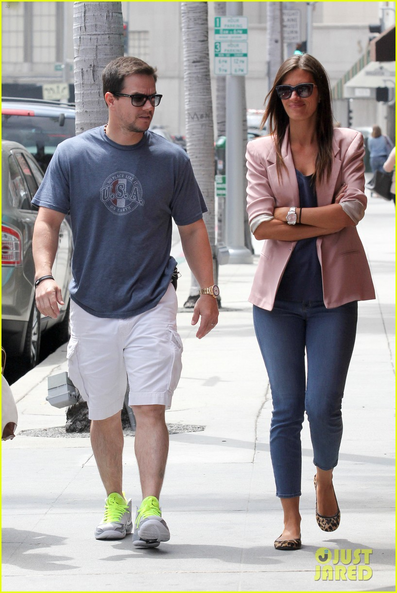 mark wahlberg the grill lunch 10