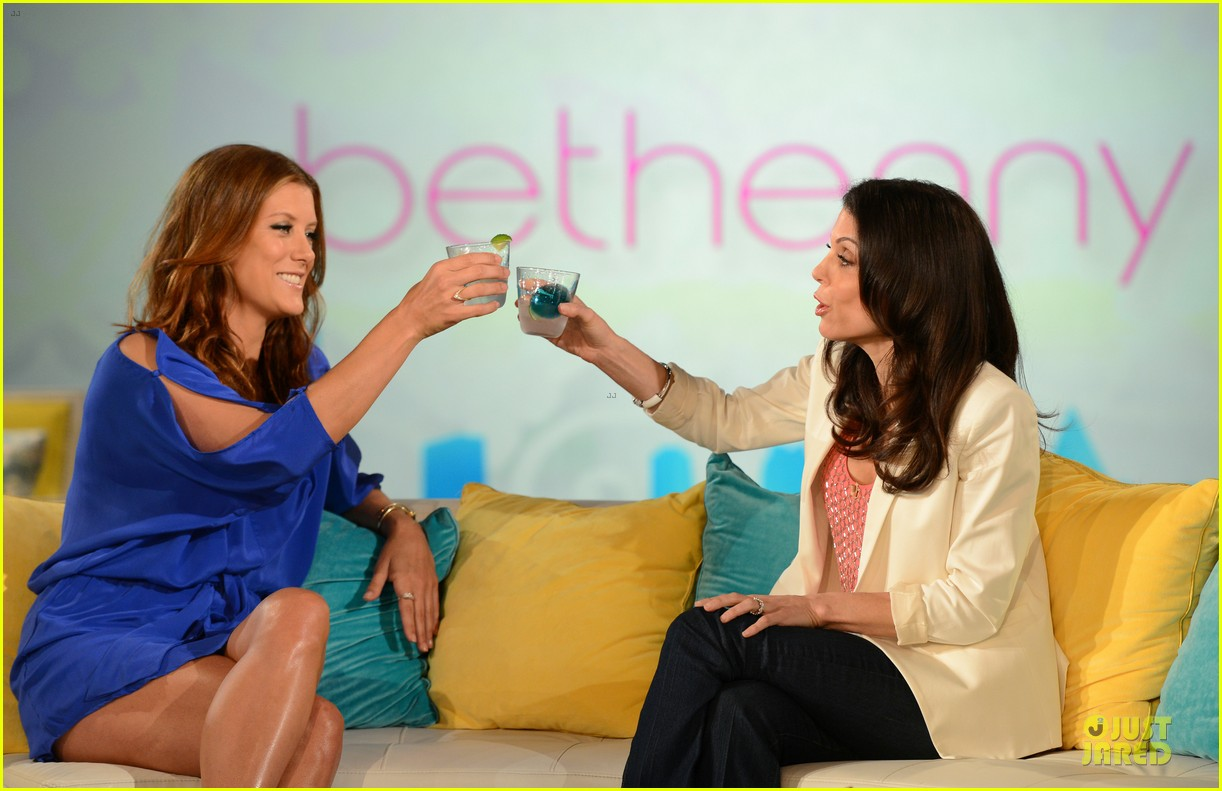 kate walsh bethenny
