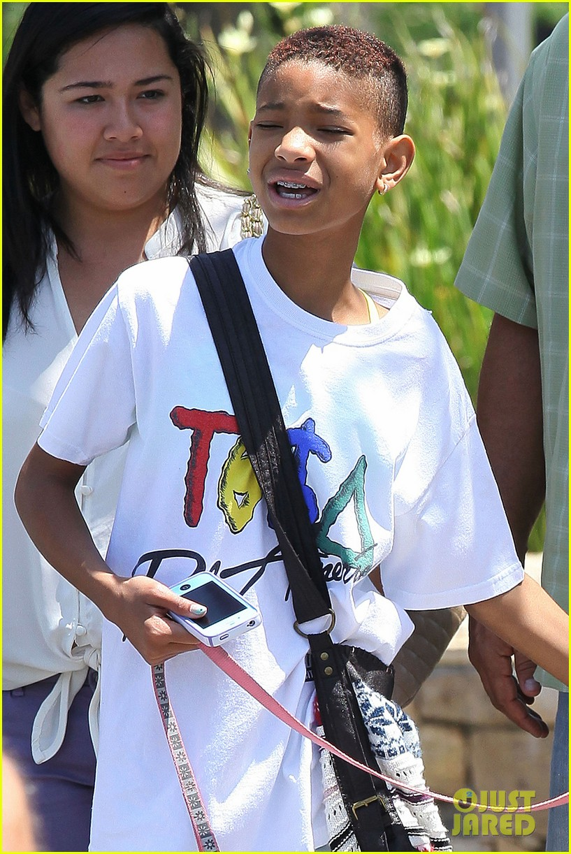 willow smith braces 032675993