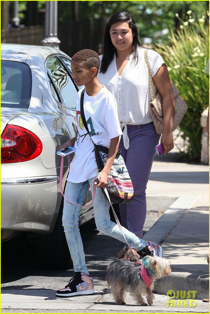 willow smith braces 042675994