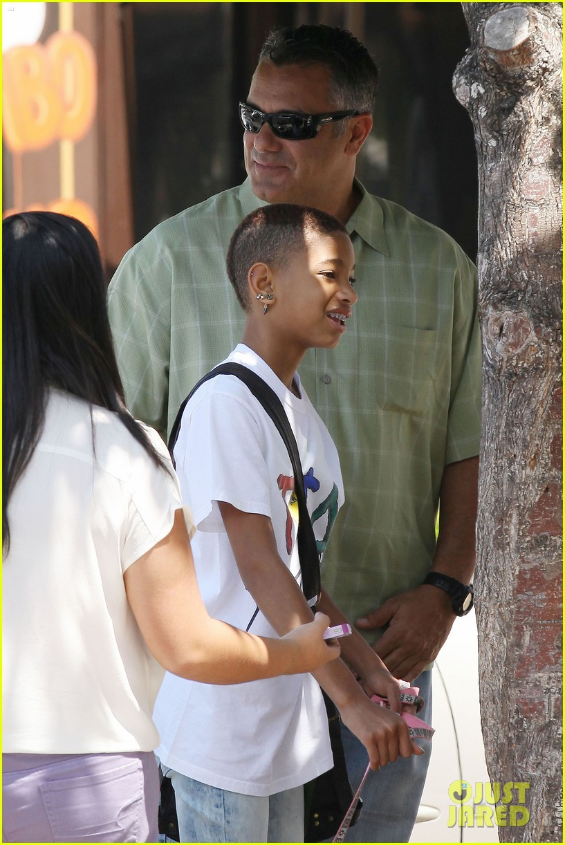 willow smith braces 092675999