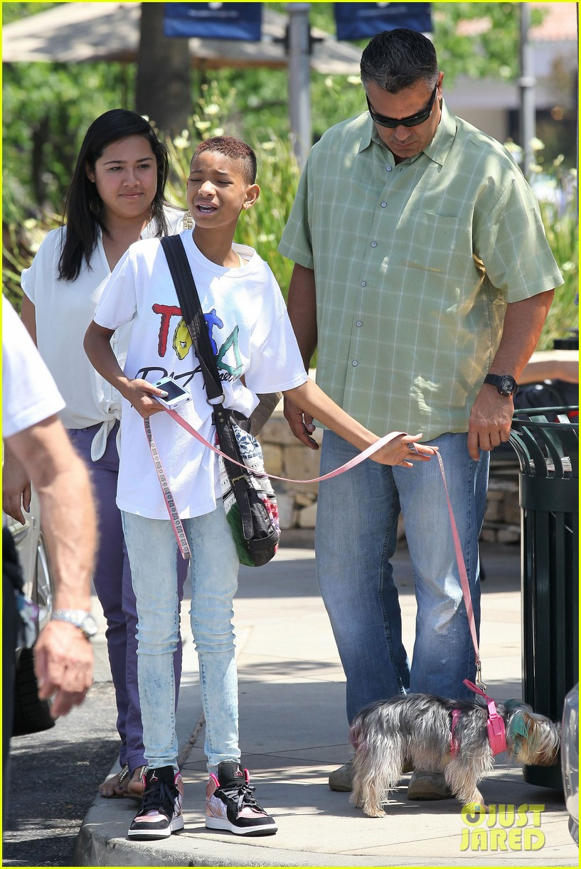 willow smith braces 12