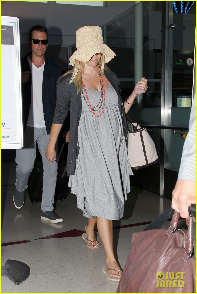 reese witherspoon matthew mcconaughey wedding guest 012673178