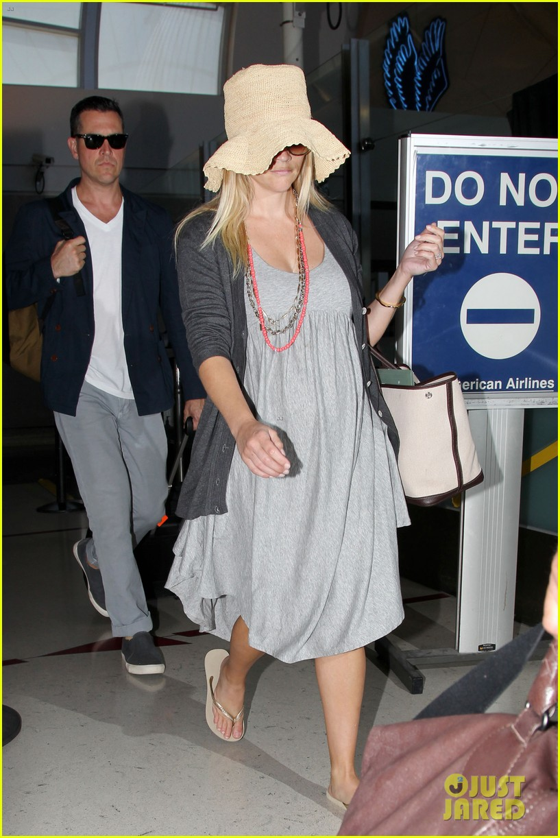 reese witherspoon matthew mcconaughey wedding guest 052673182