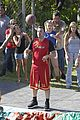 ben affleck runner runner basketball 04