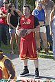 ben affleck runner runner basketball 14