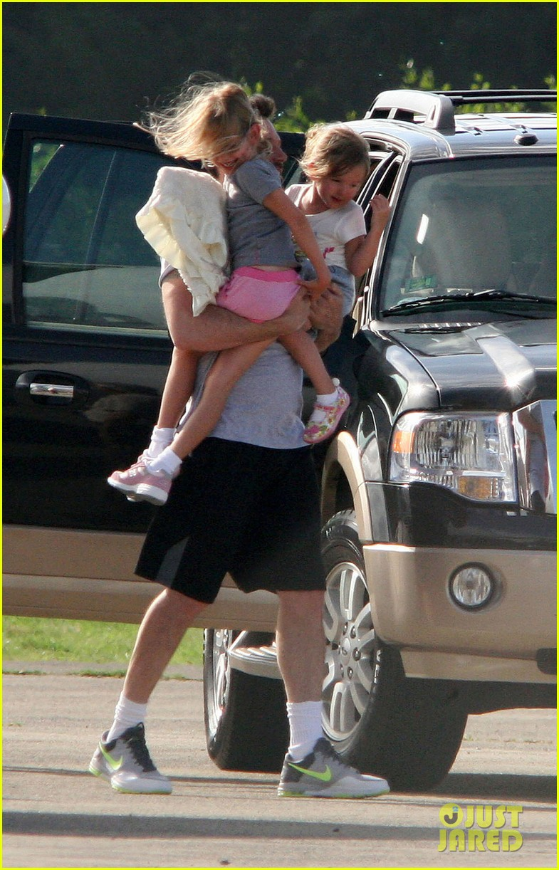 jennifer garner and family in puerto rico 16