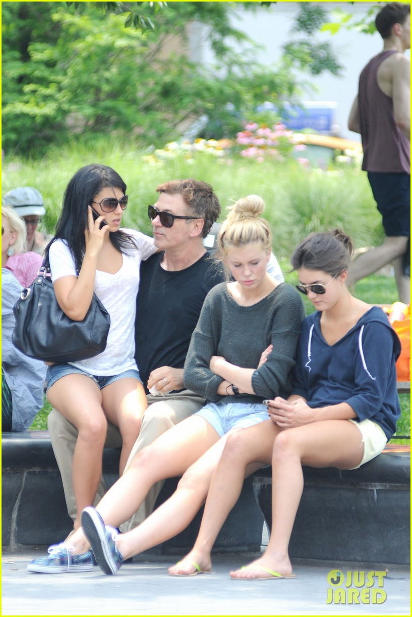 alec baldwin morning after wedding with ireland hilaria 012682256