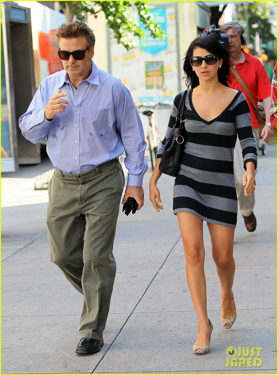 alec baldwin morning after wedding with ireland hilaria 032682258
