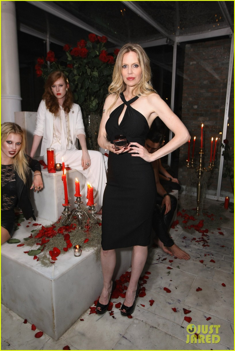 kristin bauer forsaken by true blood launch 04