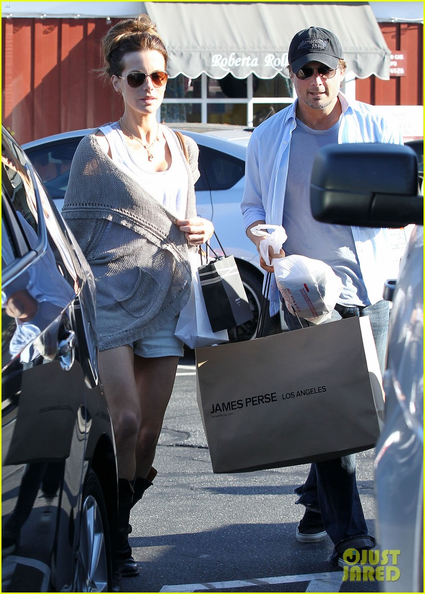 kate beckinsale len wiseman brentwood country mart 092685473