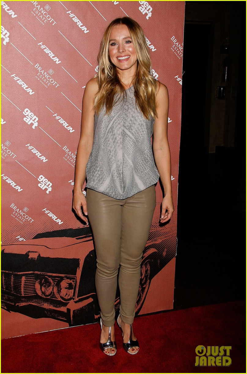 kristen bell hit and run screening with dax shepard 072692054