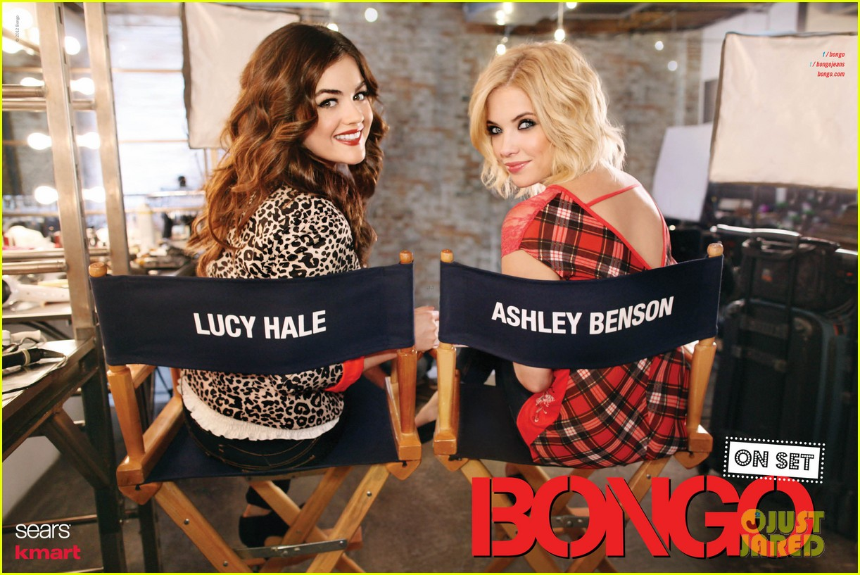 ashley benson lucy hale bongo fall 2012 02