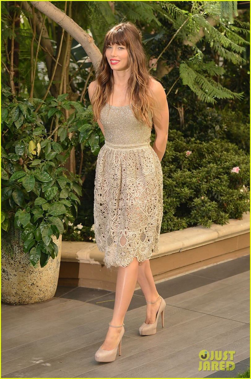jessica biel kate beckinsale total recall photo call 03