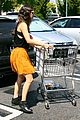 rachel bilson whole foods grocery shopping 10