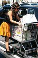 rachel bilson whole foods grocery shopping 14