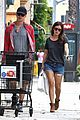 rachel bilson hayden christensen studio city couple 20