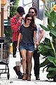 rachel bilson hayden christensen studio city couple 22