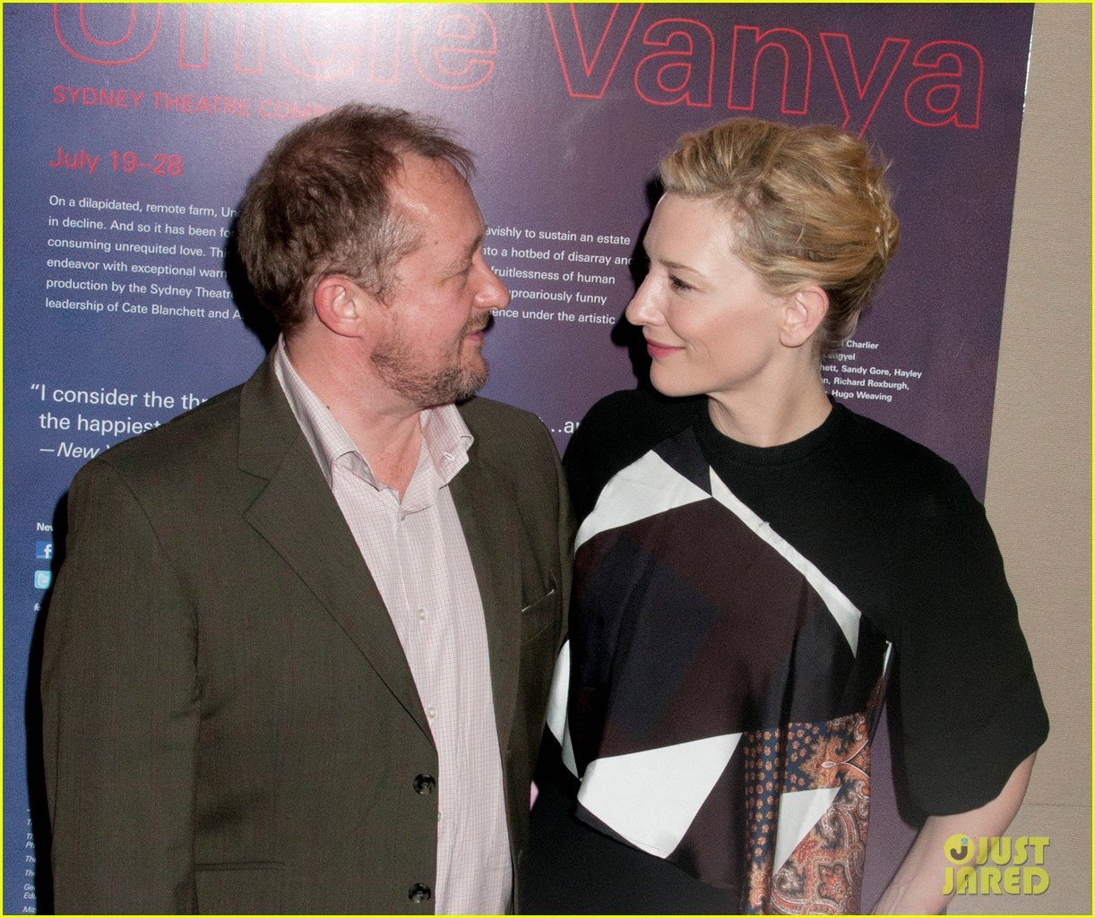 cate blanchett uncle vanya photo call with andrew upton 042690406