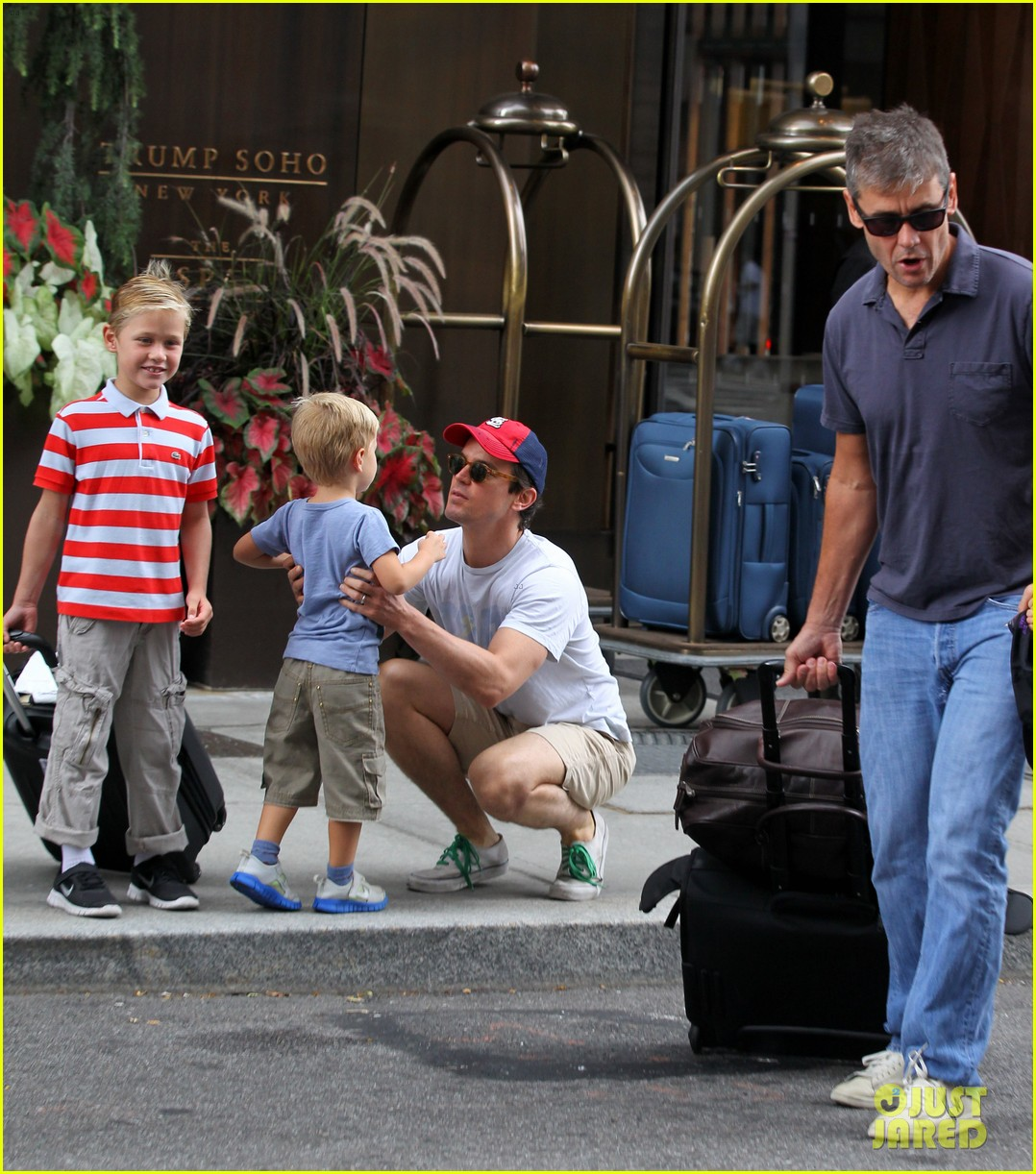 matt bomer my three sons 102694197