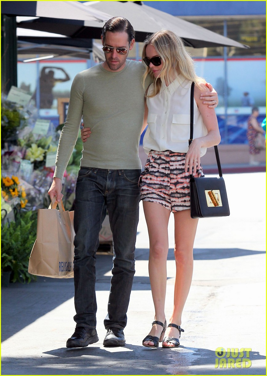 kate bosworth michael polish bristol farms shoppers 102691655