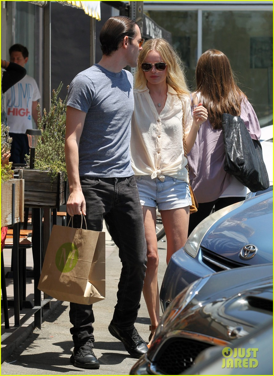 kate bosworth michael polish melrose mates 012692356