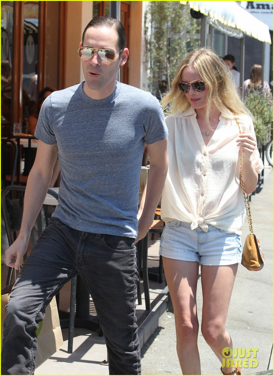 kate bosworth michael polish melrose mates 052692360