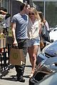kate bosworth michael polish melrose mates 06