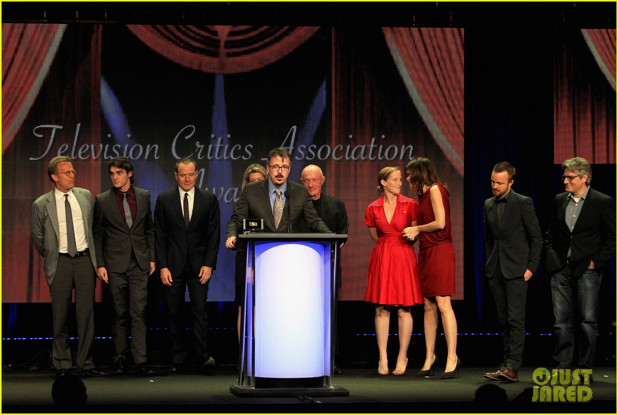 breaking bad cast tca awards 062693833