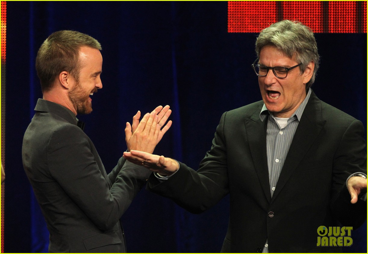 breaking bad cast tca awards 11