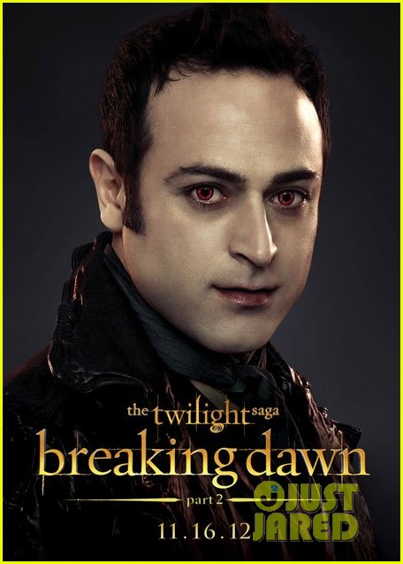 breaking dawn character posters 032687972
