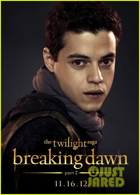 breaking dawn character posters 112687980